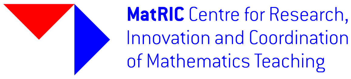MatRIC logo